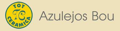 Azulejos Bou – Cullera Mobile Logo