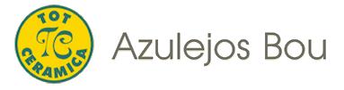 Azulejos Bou – Cullera Logo